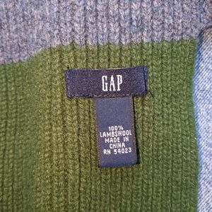 GAP Accessories - Lambswool Winter Scarf by GAP #hundredsofscarves